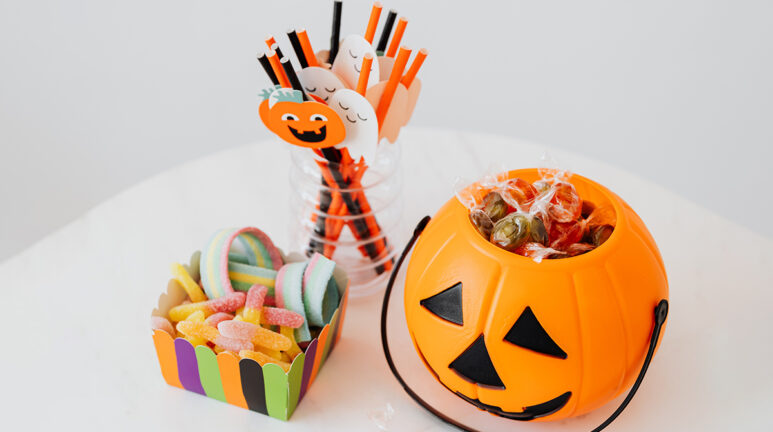 Best and Worst Halloween Candy for Braces