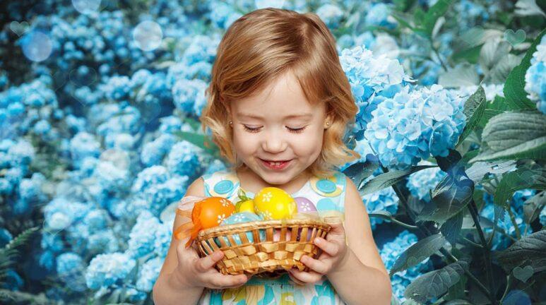 Braces-Friendly Easter Baskets