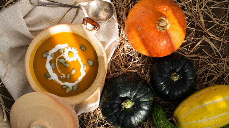 Braces-Friendly Thanksgiving