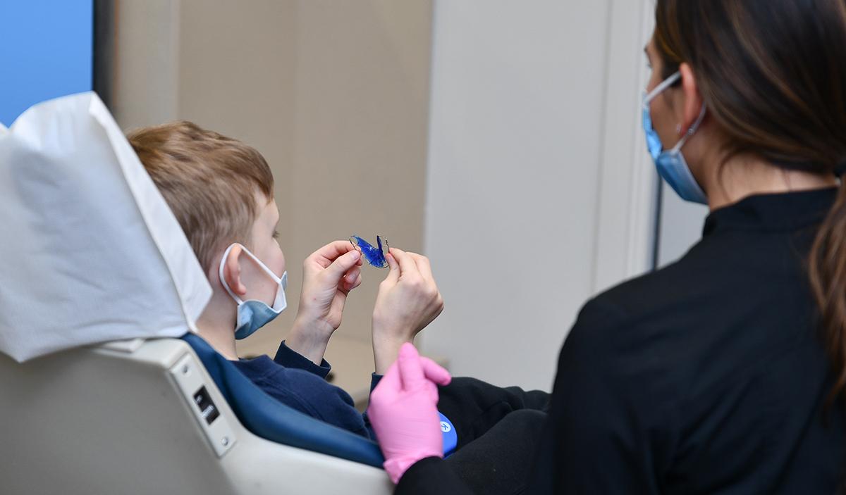 Dentist vs. Orthodontist for Braces